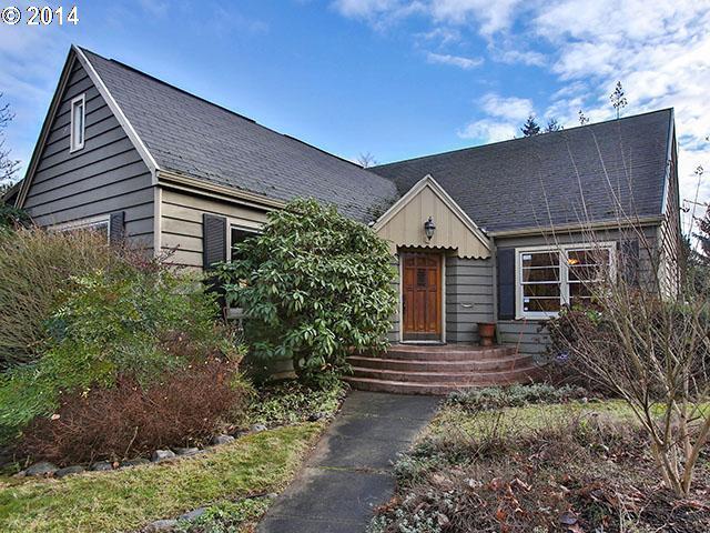 3254 NE AINSWORTH, Portland OR 97211