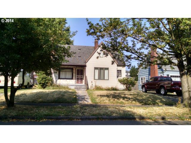 4353 NE 40TH, Portland OR 97211