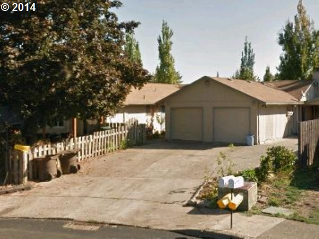2287 NE BARBERRY, Hillsboro OR 97124