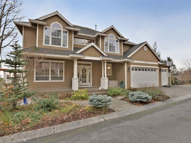 4046 NW RIGGS, Portland OR 97229