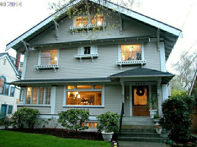 4172 sq. ft 6 bedrooms 4 bathrooms  House For Sale, Portland, OR