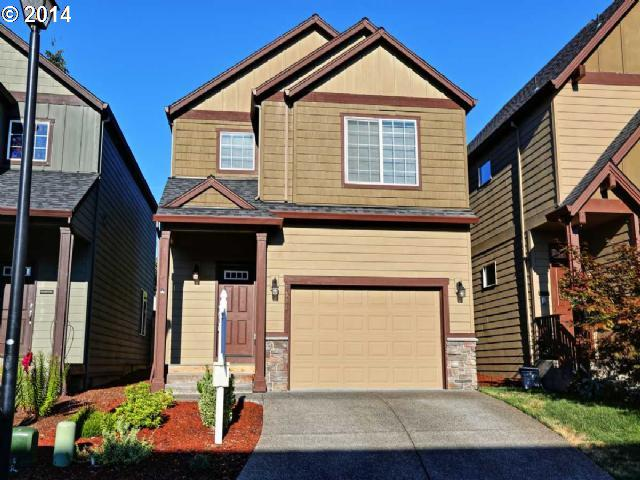 6394 SW ONASSIS, Beaverton OR 97007