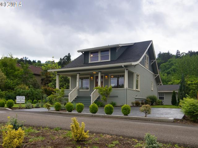 510 1ST, Oregon City OR 97045