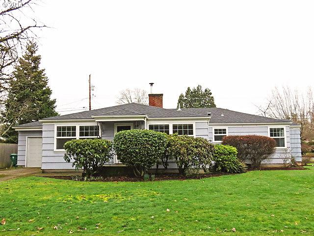 1592 GROVE, Eugene OR 97404