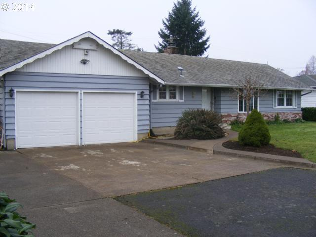 3130  GAME FARM, Springfield OR 97477