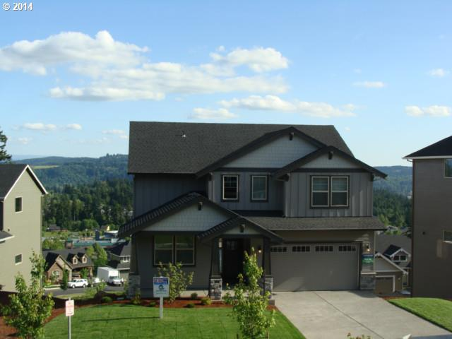 14626 SE LYON CT lot11, Happy Valley, OR