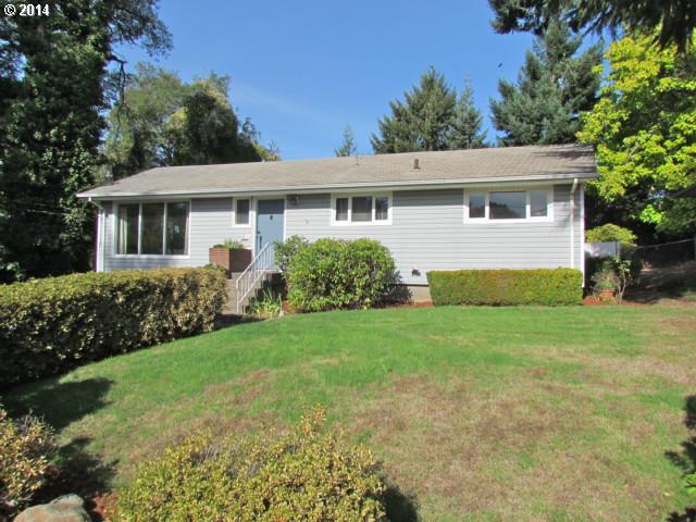 4707 SW PENDLETON, Portland OR 97221