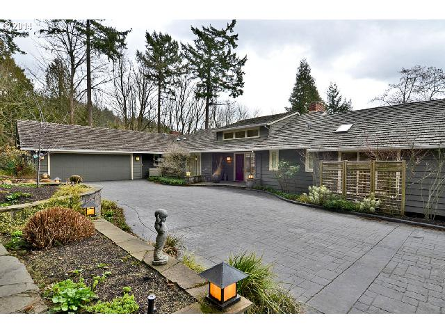 4019 SW DOWNS VIEW CT, Portland, OR 97221