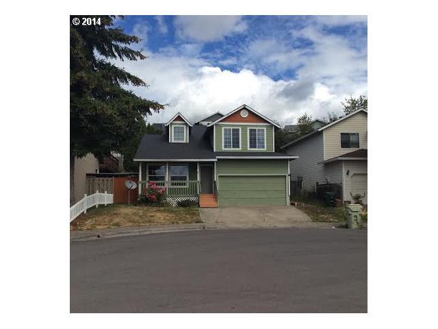 5547 NW 180TH, Portland OR 97229