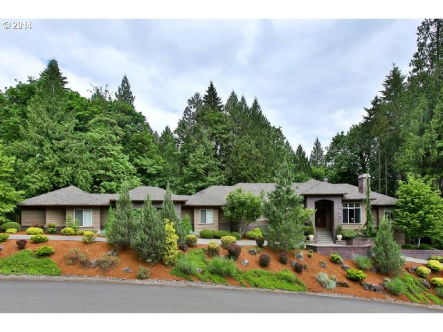 15315 S LAKE RIDGE, Oregon City OR 97045