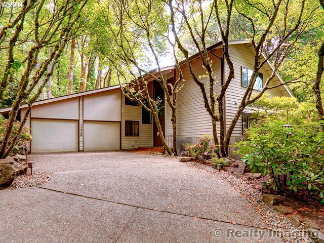 17336 CANYON, Lake Oswego OR 97034