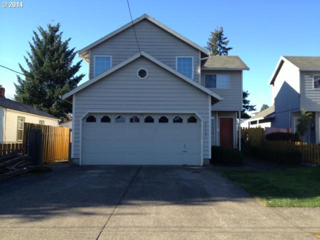 4907 SE 75TH, Portland OR 97206