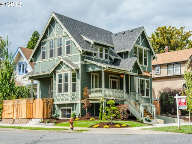 2011 NE 7TH, Portland OR 97212