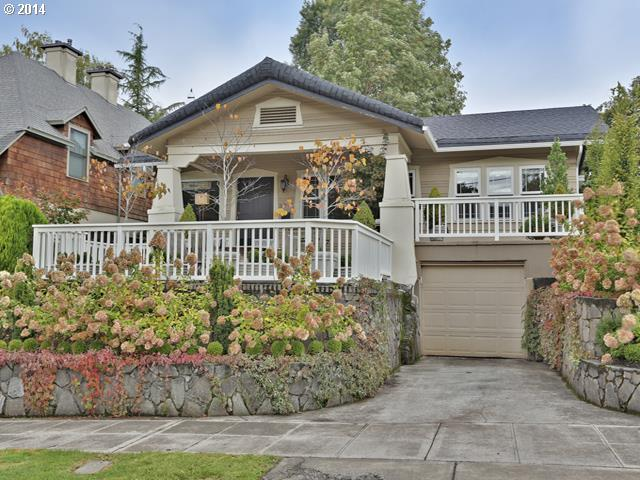 3215 NE COUCH, Portland OR 97232