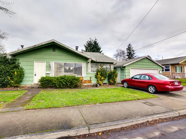 10027 SE HAROLD, Portland OR 97266