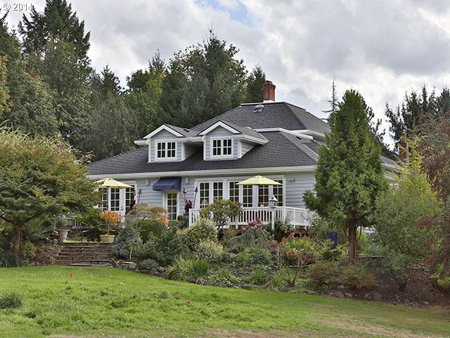 13303 NW SPRINGVILLE, Portland OR 97229