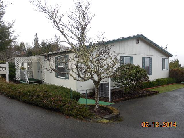 57396 WOODLAND RD, Coquille, OR 97423