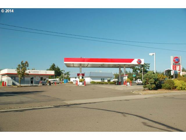 813 HWY 101, Florence, OR 97439
