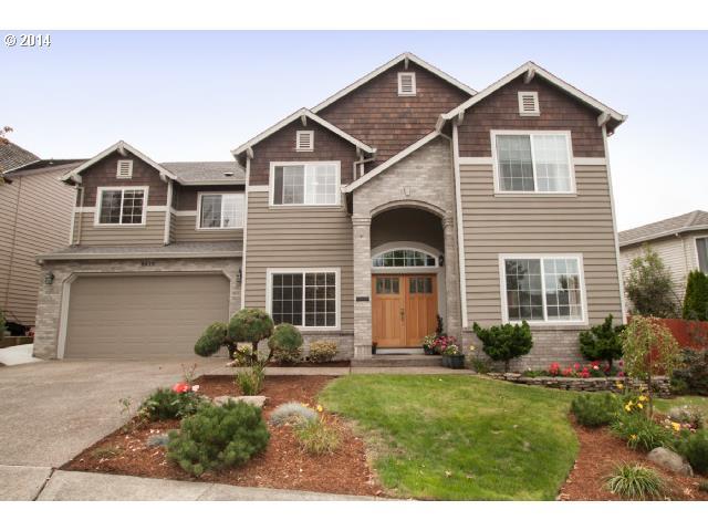 8619 SW WAKKILA, Beaverton OR 97007