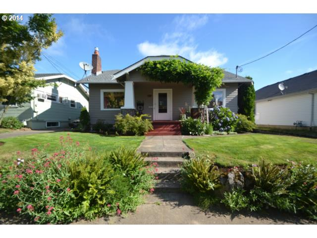 1705 N TERRY ST, Portland, OR 97217