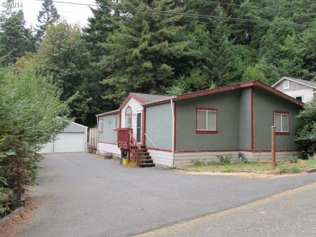 Gold Beach Oregon Real Estate