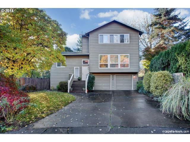 5010 SW JULIA, Portland OR 97221