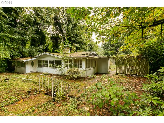 2909 SW UPPER DR, Portland OR 97201