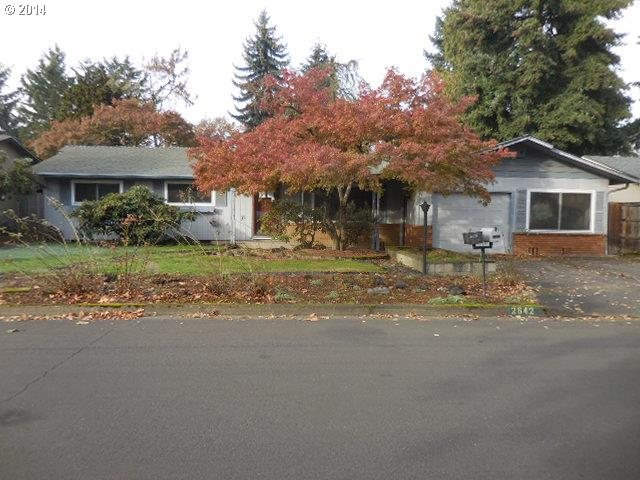 2642 WARE, Eugene OR 97404