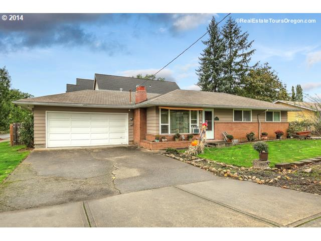 5384 SW OLIVIA, Beaverton OR 97007