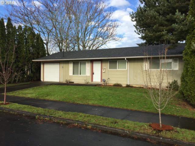3289 N HALLECK, Portland OR 97217
