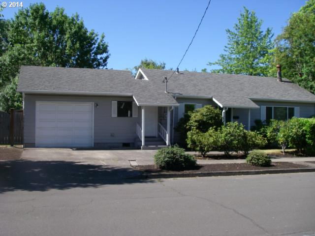 1016 E 25TH, Eugene OR 97405