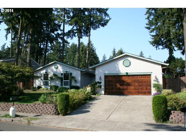 6755 SW JUNIPER, Beaverton OR 97008