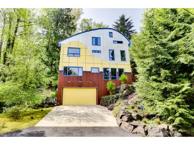 315 SW 48TH, Portland OR 97221