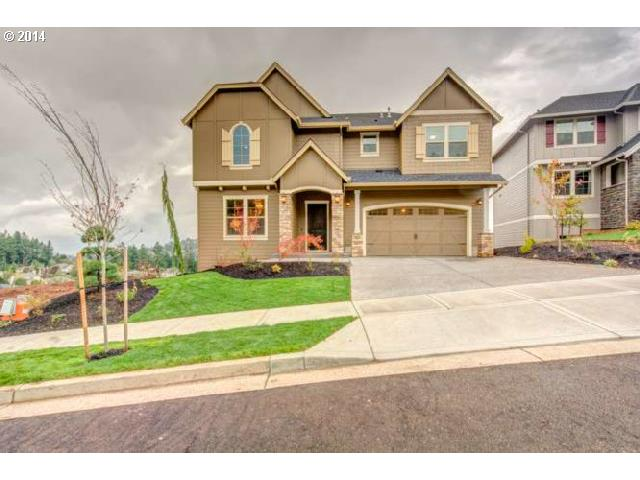 13557 SE MOUNTAIN CREST, Happy Valley OR 97086