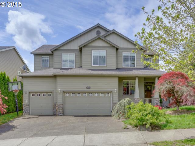 9429 SE LINKS AVE, Happy Valley, OR