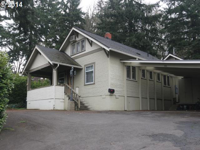 780 W 28TH, Eugene OR 97405