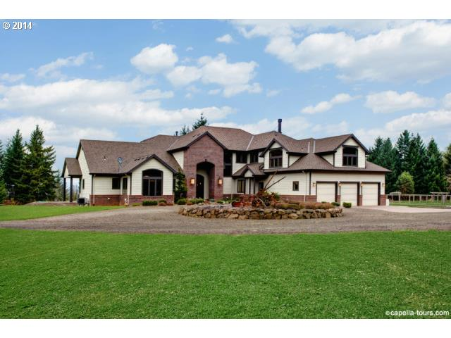 7790 NW GALES CREEK, Forest Grove OR 97116