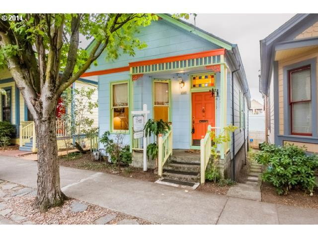 2549 NW THURMAN, Portland OR 97210