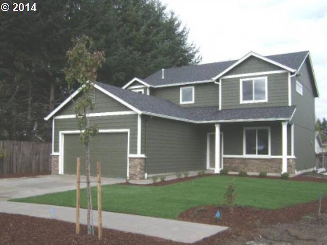 4221 HEINS, Eugene OR 97402