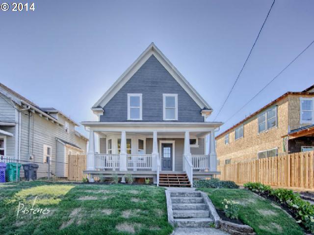 4815 NE GRAND, Portland OR 97211