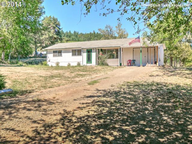 gaston oregon homes for sale