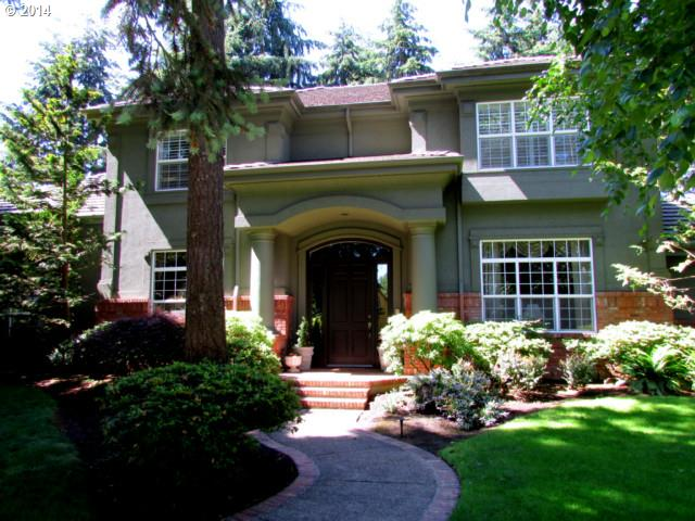 2364 PARK VIEW, Eugene OR 97408