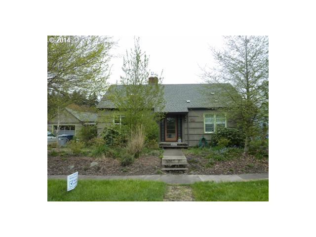 2679  HARRIS, Eugene OR 97405