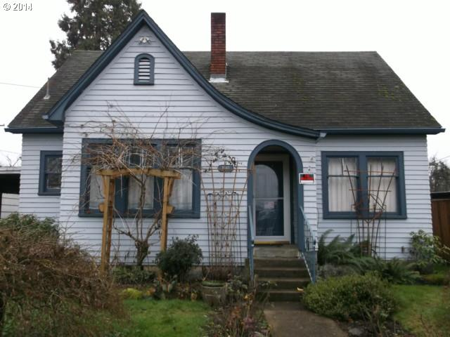 1980 W 12TH, Eugene OR 97402