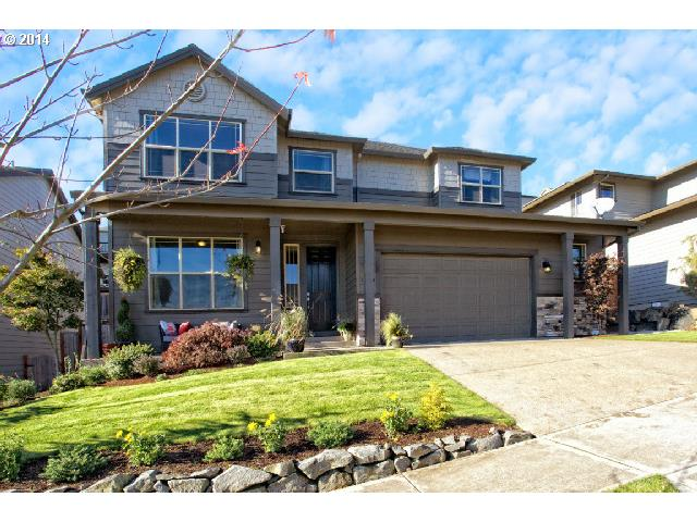15271 SW SUMMERVIEW, Tigard OR 97224