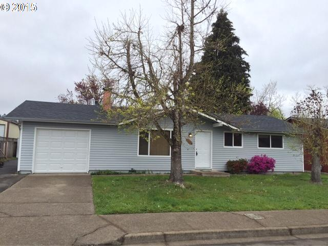 1650 CLARK, Cottage Grove OR 97424