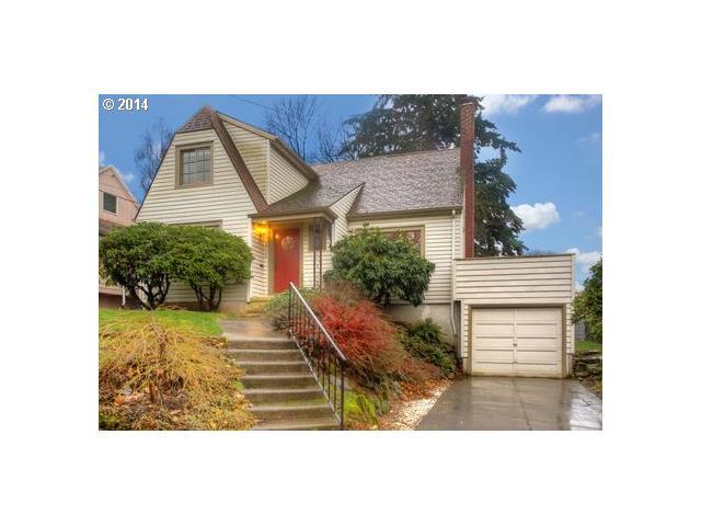 3750 SE TOLMAN ST, Portland OR 97202