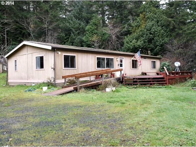 66222 HOMESTEAD, North Bend OR 97459