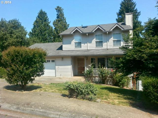 3615 SE GROGAN, Milwaukie OR 97222