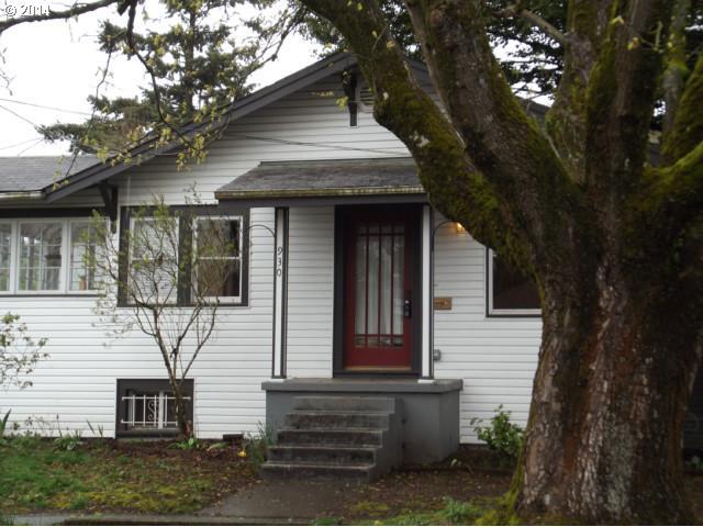 930 NE 63RD, Portland OR 97213